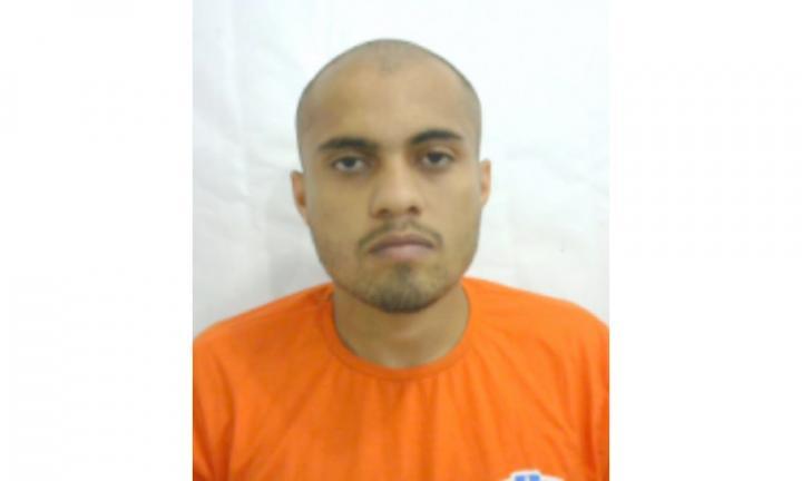 Agora Santa Inês - Foragido de Pedrinhas é preso no posto da PRF em Santa Inês