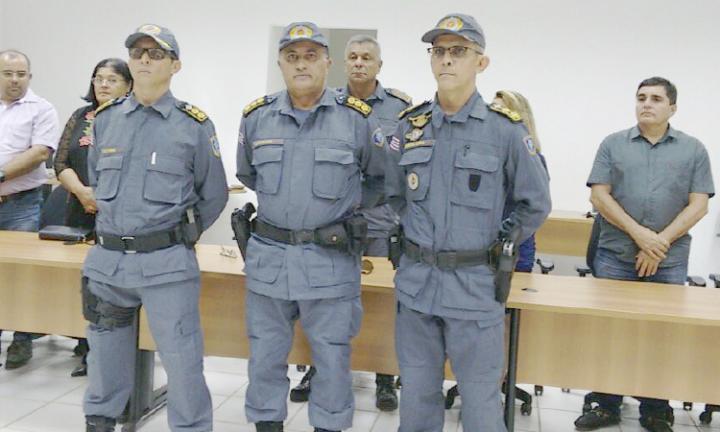 Agora Santa Inês - Solenidade marca a troca de comando do 7º Batalhão de Pindaré